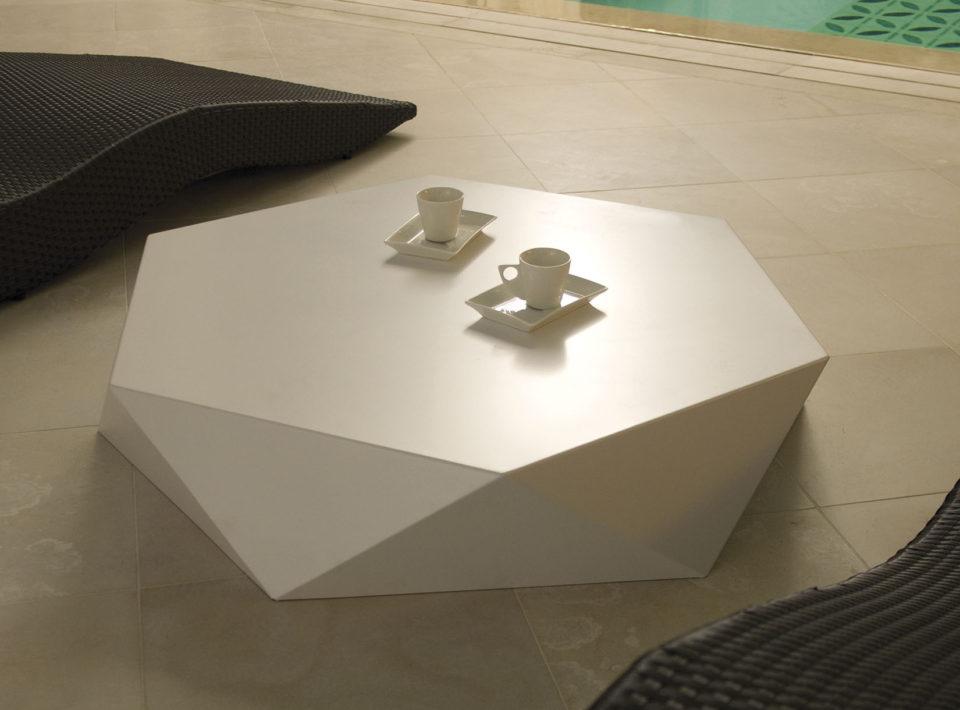 Kapi 2 coffee table