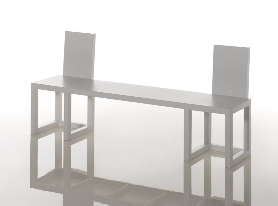 Sopp L bench