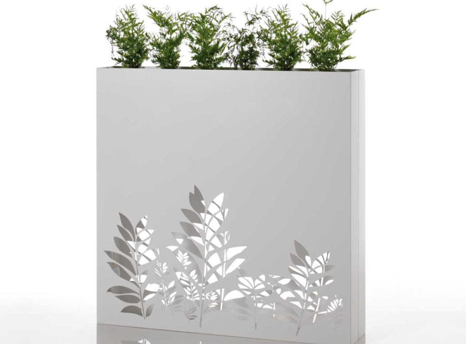 Lapas planter