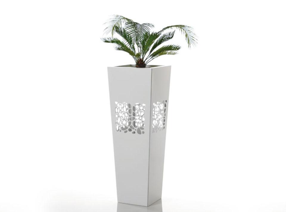 Pok planter