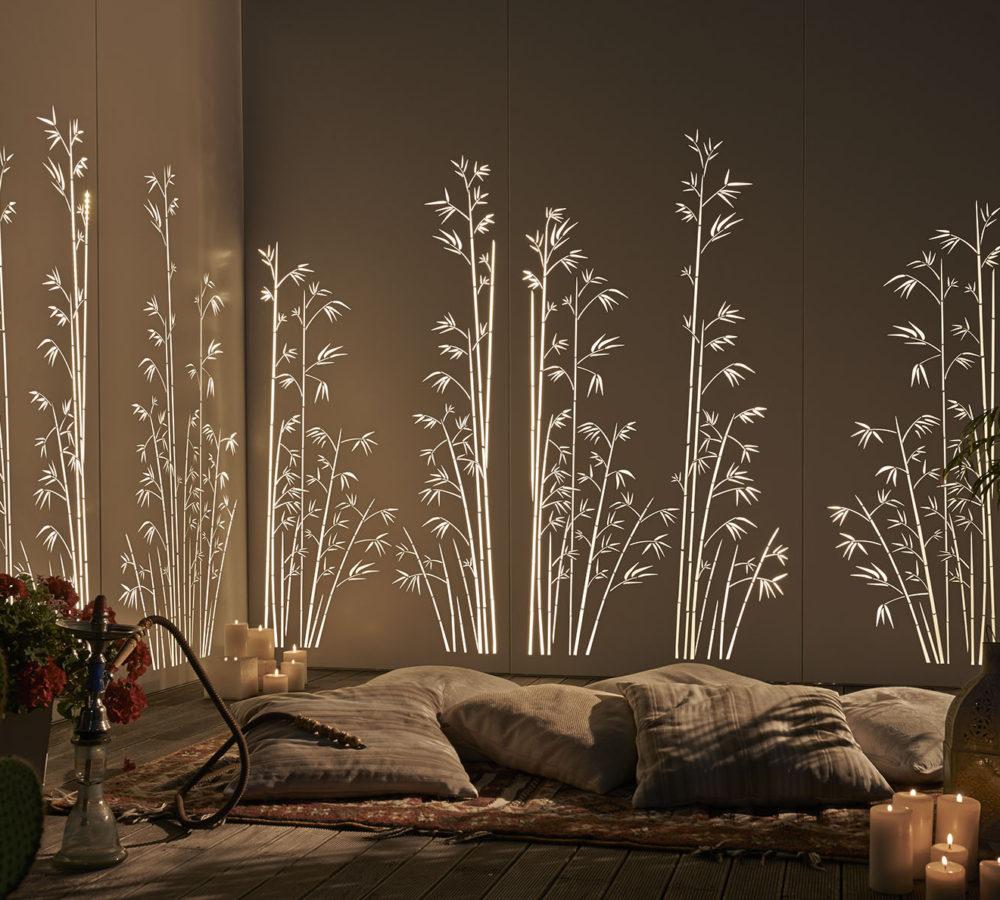 Bambù Panel for wall