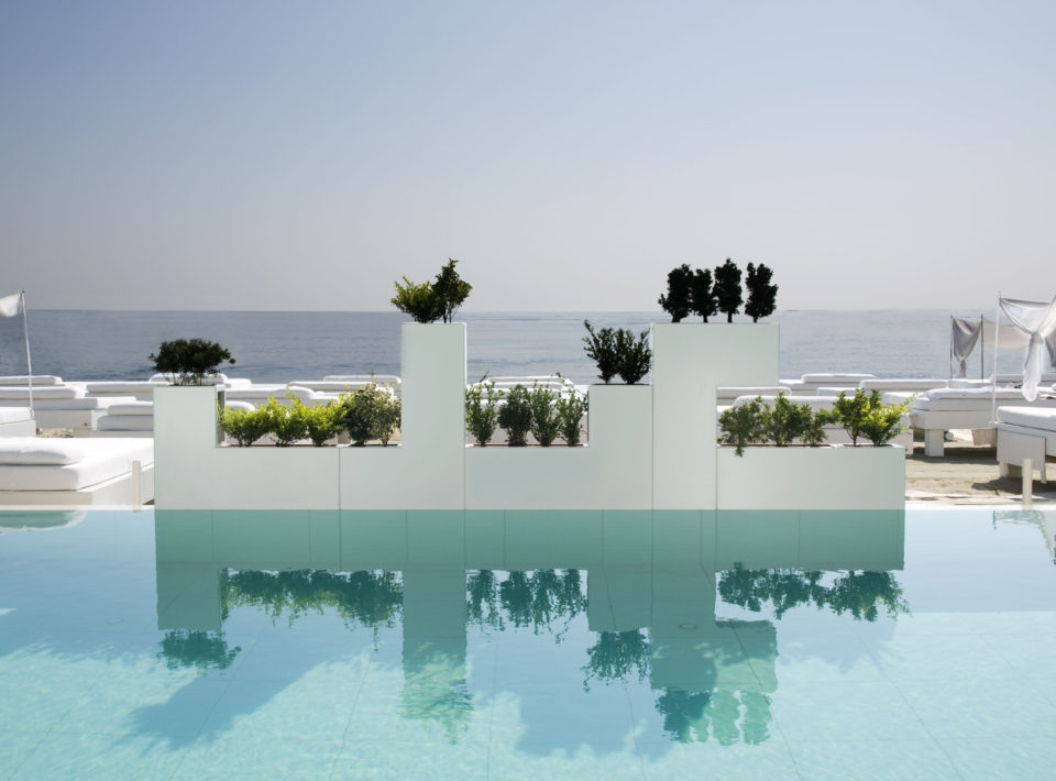 Tetris modular planter