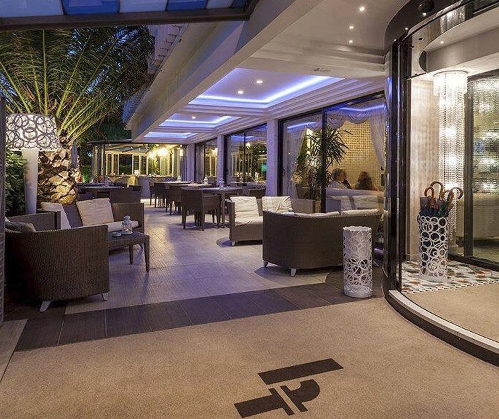 Hotel Feldberg Riccione