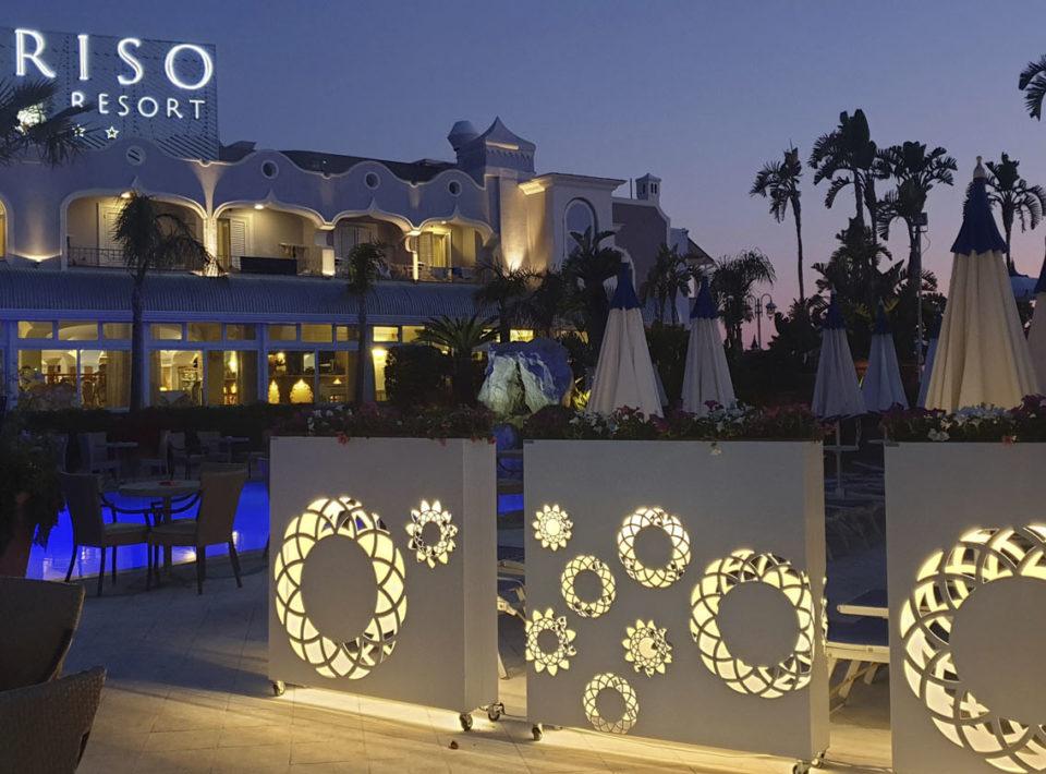 Hotel Sorriso Thermae Resort Ischia