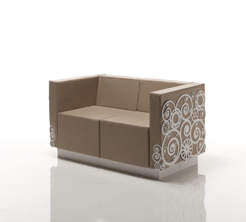 Lace Sofa
